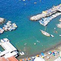 """Sorrento - """"Ripuliamo il mare"""", iniziativa pro ambiente del Comune"""