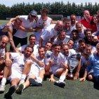Torre Annunziata - Calcio, l'Ordine degli Avvocati torresi trionfa in Coppa Italia
