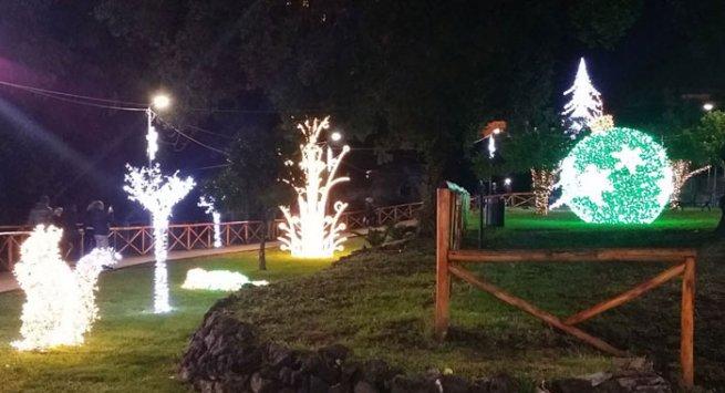 Torre Annunziata Villa Del Parnaso Natale