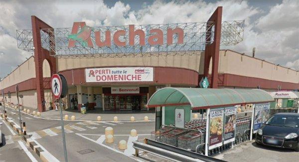 Alberi Di Natale Auchan Pompei Images