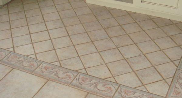 Pavimento ceramica opaca: pulire il gres porcellanato: consigli