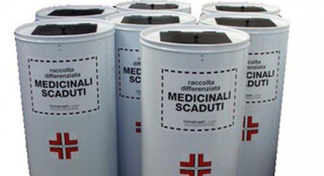 Raccolta Differenziata Farmaci Scaduti.Torre Annunziata Riprende La Raccolta Di Pile Toner E