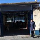 Trecase - La sede della Protezione Civile in un bene confiscato alla camorra