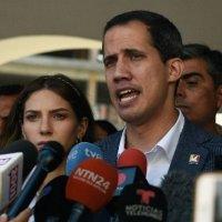 Venezuela: Guaidò, sconcerto per  la linea neutrale dell'Italia