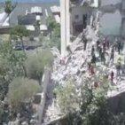 Torre Annunziata - Processo Rampa Nunziante, chat e file cancellati dopo il crollo