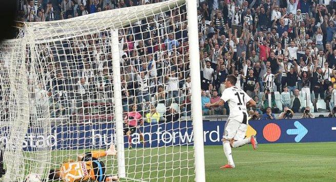 Calendario Serie A Seconda Giornata.Stilato Il Calendario Del Campionato Di Serie A Juventus