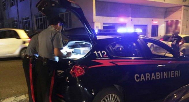 Controlli dei Carabinieri a Torre del Greco, Ercolano e San Giorgio: diverse denunce e un arresto - TorreSette
