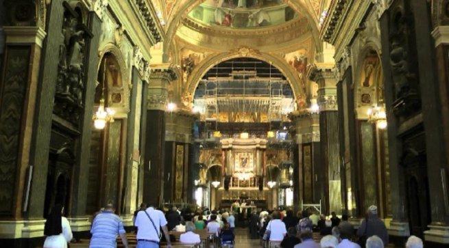 Pompei - Terza Giornata Mondiale dei Poveri, domenica in Basilica con l'arcivescovo Caputo - TorreSette