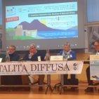 Torre Annunziata - Ospitalità Diffusa nel Vesuviano, il primo congresso dell'AreV-OD