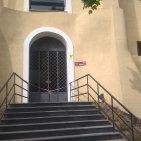 Torre Annunziata - Riapre mercoledì 3 giugno Villa del Parnaso