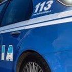 Pompei - Rione 167, trovato un borsello con revolver completo di caricatore con 6 cartucce