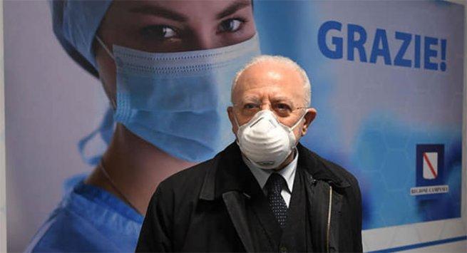 Coronavirus Ordinanza Del Presidente De Luca Scuole Chiuse Fino Al 30 Ottobre Torresette