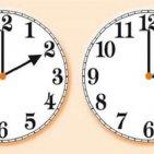 Torna l'ora solare: alle 3 di domenica mattina le lancette indietro di un'ora