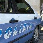 Pompei - Non si ferma all'alt della polizia, inseguito e arrestato 40enne