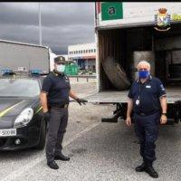 Traffico illecito di rifiuti: sequestrati quasi 50 tonnellate in due distinti interventi