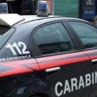 Ottaviano - Carabinieri arrestano 4 persone: avevano compiuto furti in abitazioni
