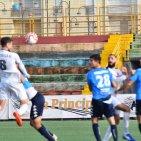 Serie D, il Savoia supera 1-0 il Sassari al Giraud