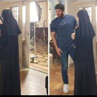 Che Dio ci aiuti 6: in anteprima la scena di Can Yaman e Elena Sofia Ricci