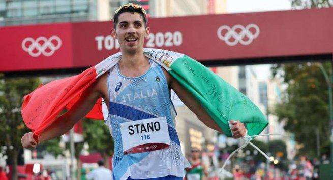 Olimpiadi Tokyo 2020 - Un oro, un argento e un bronzo per l'Italia |  Torresette