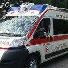Succivo (CE) - Bimbo di 3 anni muore in un incidente stradale