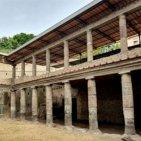 Torre Annunziata - Ultime visite guidate alla Villa B di Oplontis con l'Archeoclub