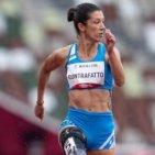 Paralimpiadi, storica tripletta nei 100 metri donne: tre italiane sul podio