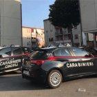 Torre Annunziata - Carabinieri presidiano Parco Penniniello: un arresto per droga e denunce varie